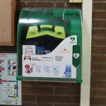 La Diputación de Cáceres formará a 18 personas de nuestro municipio en el uso de desfibriladores