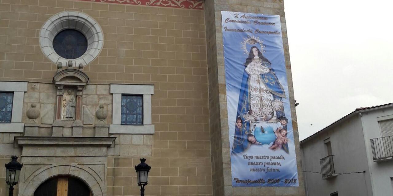 Comunicado de la Parroquia de San Andrés Apóstol