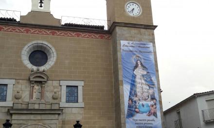 Décimo Aniversario de la Coronación de María Inmaculada