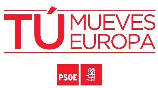 Acto de precampaña para las Europeas del PSOE en Torrejoncillo