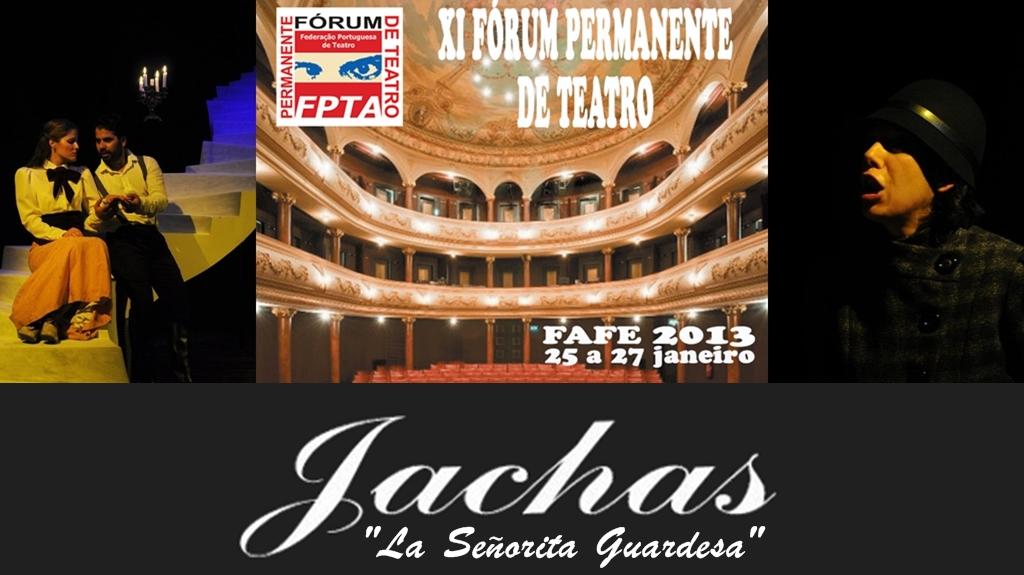 Jachas Portugal