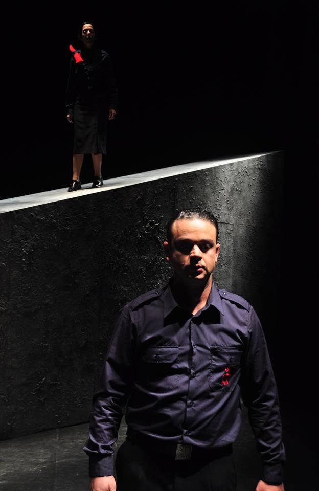 """Doblete de """"La Novia"""" de Teatro Jachas"""