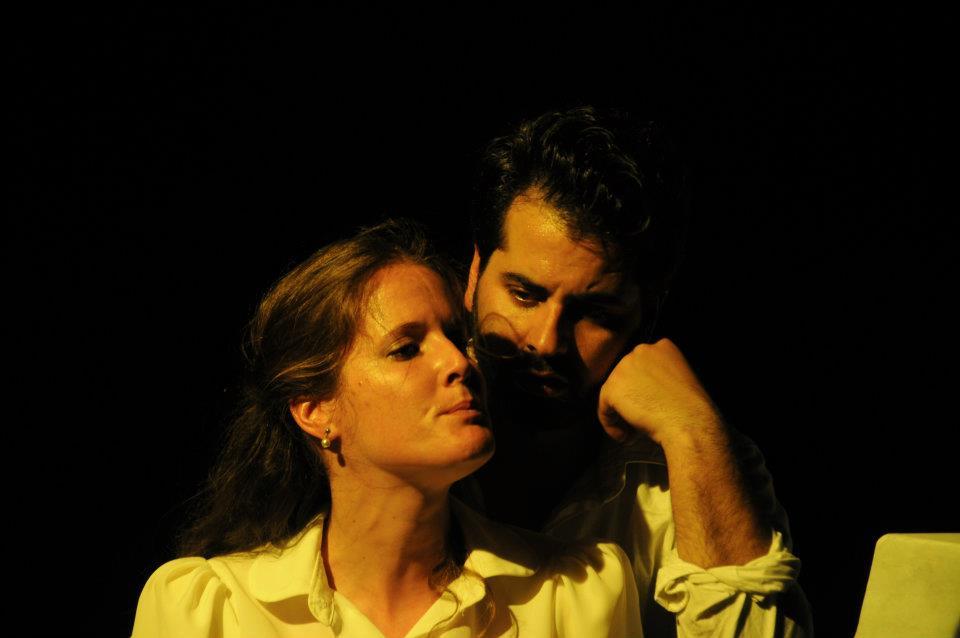 Jachas Teatro actúa esta noche en la vecina localidad de Coria