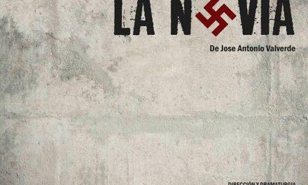 """""""La Novia"""" nuevo montaje de Jachas Teatro"""