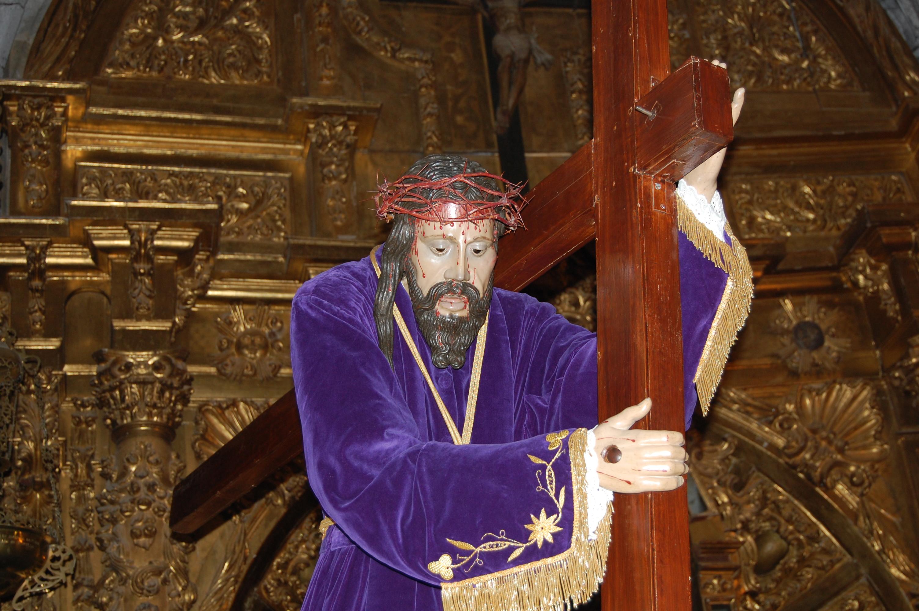 Asamblea General Ordinaria de la Cofradía Jesús Nazareno y Cristo del Perdón