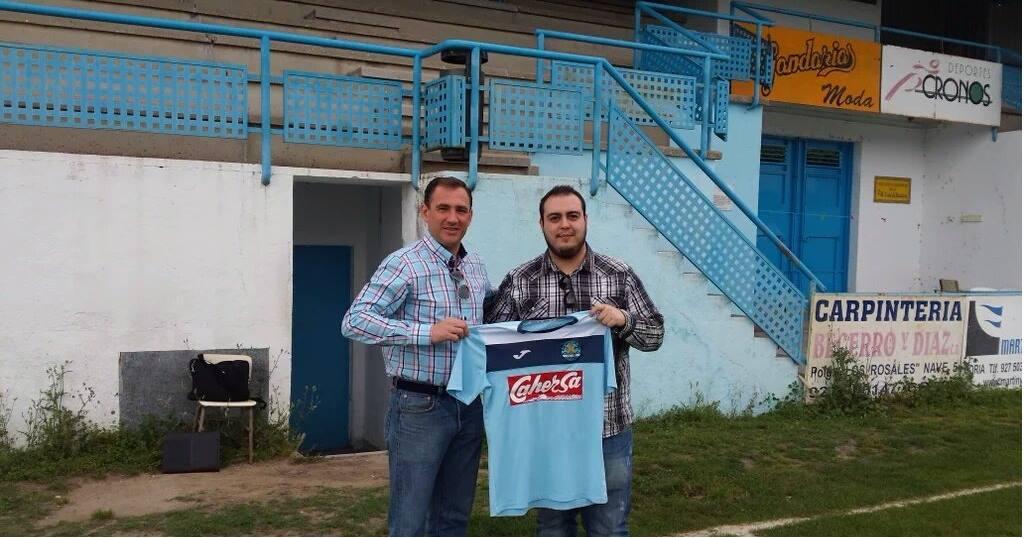 Jesús Noel Manibardo nuevo Director Deportivo del CD Coria