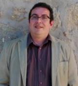 Jose Antonio Gómez colaborador de Diario 16