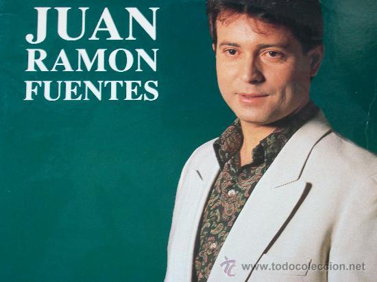 Juan Ramón Fuentes actuará esta noche dentro de la XII Semana Cultural del Mayor