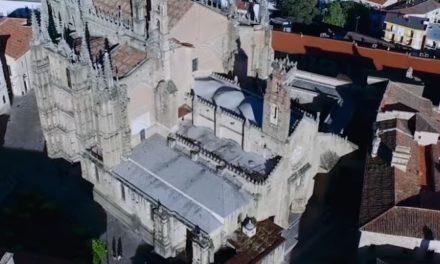 Extremadura: todo lo que imaginas, dónde no te lo imaginas
