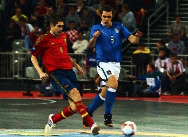 Torneo Semana Santa Futsal Torrejoncillo