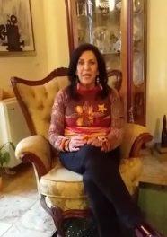 Cuento popular que nuestra escritora local Rosa María López Casero