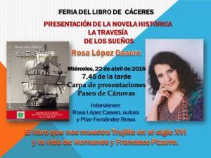 LA TRAVESÍA DE ROSA.jpg CÁCERES (2)2