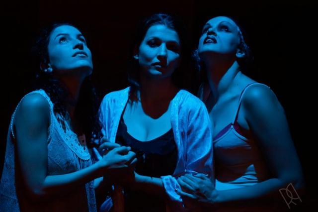 «Las sombras caminan muy lento», de La Otra Parte Teatro