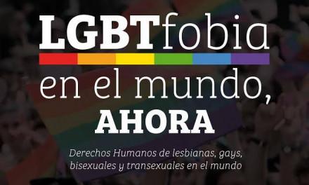 LGTBfobia en el Mundo