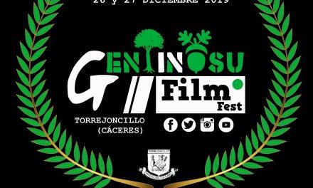 EL GENTINOSU FILM FEST INVADIRÁ LAS NAVIDADES DE TORREJONCILLO  DE CINE EXTREMEÑO