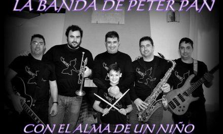 La Banda de Peter Pan  y Demarco en Concierto