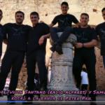 Presentación del nuevo disco de La Banda de Peter Pam