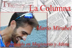 La Columna Mario Mirabel