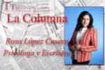 La Columna Rosa López