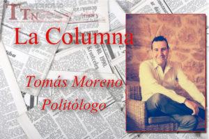 La Columna Tomás