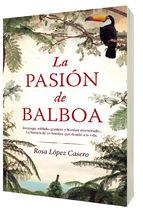 """Rosa María López presentó en Torrejoncillo su novela """"La pasión de Balboa"""""""