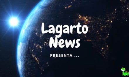 Torrejoncillo en Informativos Lagarto News