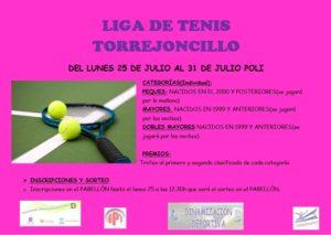 Liga Tenis Torre