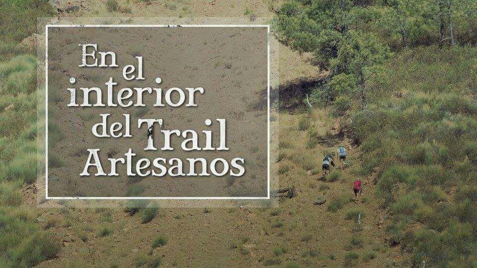 El lince con botas: En el interior del Trail Artesanos