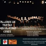 66 FESTIVAL INTERNACIONAL DE TEATRO CLASICO DE MERIDA