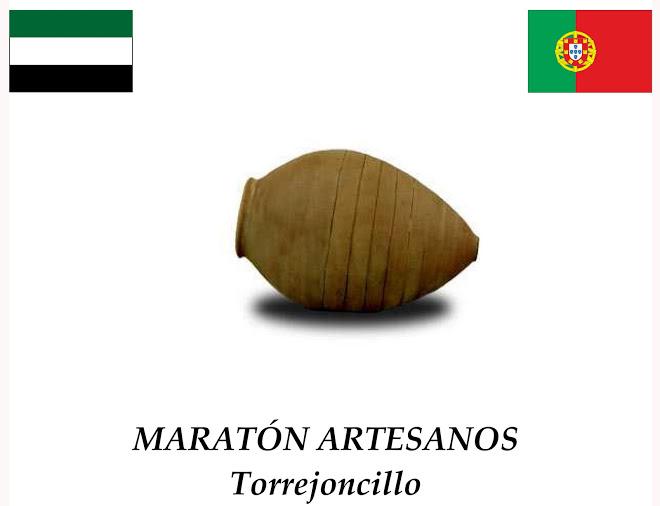 """II Concurso de Fotografía y de tapas """"Maratón Ruta de los Artesanos"""""""