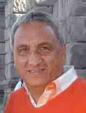 Manolo Delgado, nuevo apoderado de Emilio de Justo - CEDIDA