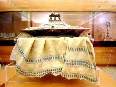 Importante descubrimiento en las excavaciones del Torreón.