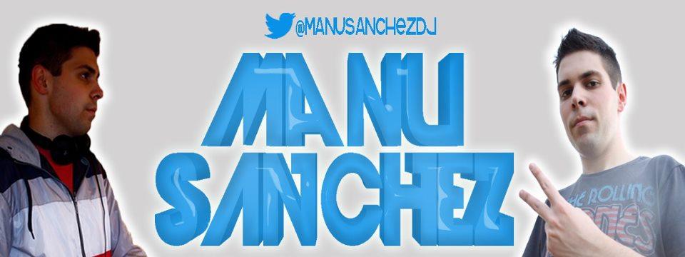 El dj torrejoncillano Manu Sánchez estará presente en el Festivalino de Pescueza