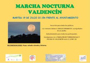 Marcha Valden