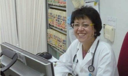 María José Baquero nueva Gerente del Área de Salud de Coria