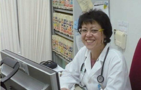 María José Baquero sigue al frente del Área de Salud de Coria