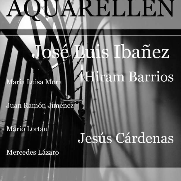 La Revista Aquarellen publica poemas de un torrejoncillano