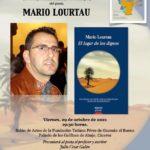 El lugar de los dignos dentro del Otoño Literario de Cáceres