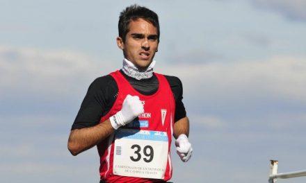 Mario Mirabel vuelve a la competición este sábado en el XIV Duatlón de Torrejoncillo