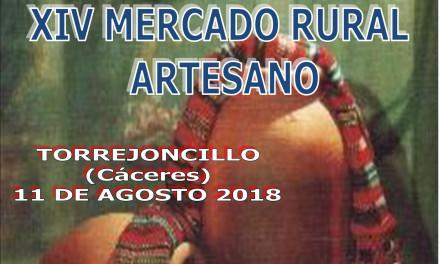 XIV Mercado Rural Artesano