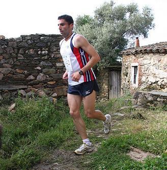 Miguel Madruga y el C.A. Torrejoncillo, terceros en la Garganta de los Infiernos