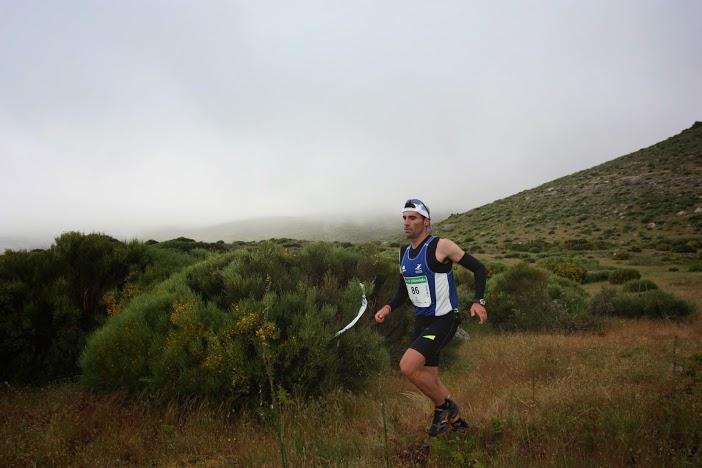 Miguel Madruga y Teo Clemente representarán al C.A.Torrejoncillo en el nacional de carreras por montaña