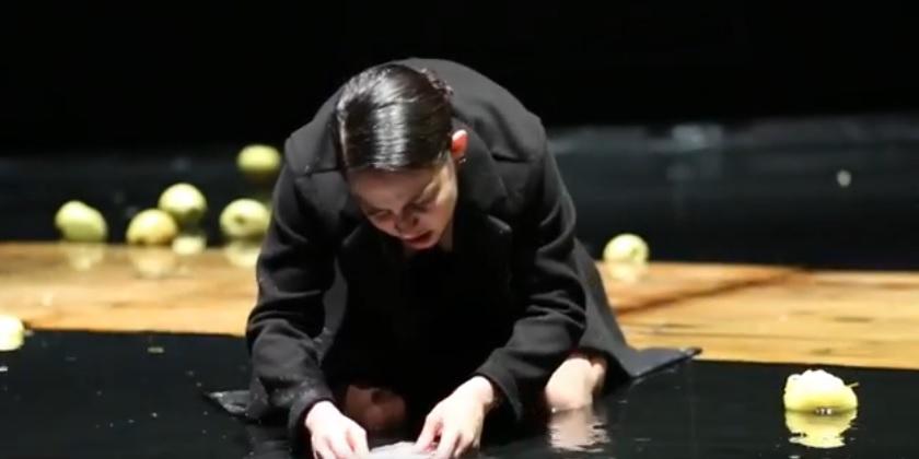 !!Jachas Teatro estrena video promocional de MISERERE!!