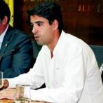 Moises Levi Paniagua (Periodico Extremadura)