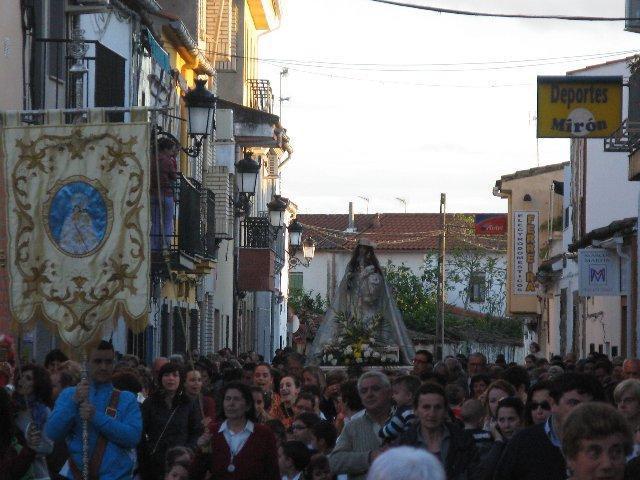La Virgen de la Vega de Moraleja pagará 2.000 euros a Cobaleda para celebrar la romería