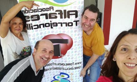Radio Alfares: la radio en vivo