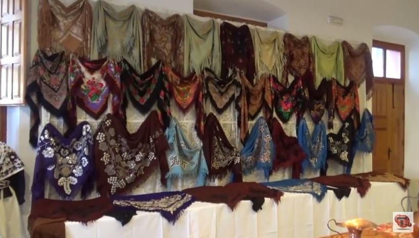 El museo del traje, principal atractivo del Día Internacional de la Mujer en Torrejoncillo