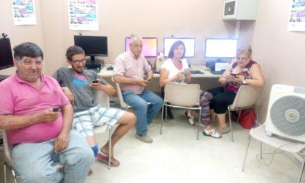 El Nuevo Centro de Conocimiento realizará talleres de dispositivos móviles gratuitos