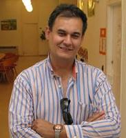 Narciso Martín, presidente de ASPACE Cáceres y natural de Torrejoncillo - CEDIDA