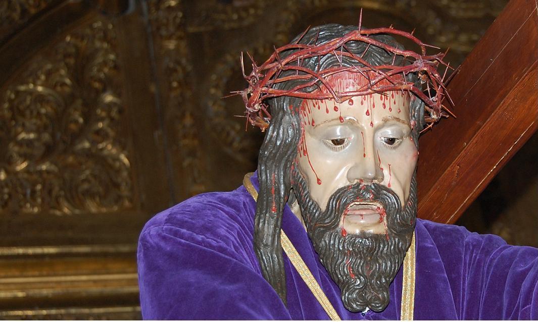 Nota de la  Cofradía Jesús Nazareno